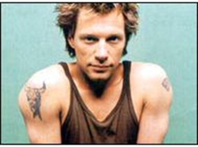 Jon Bon Jovi dizide oynayacak